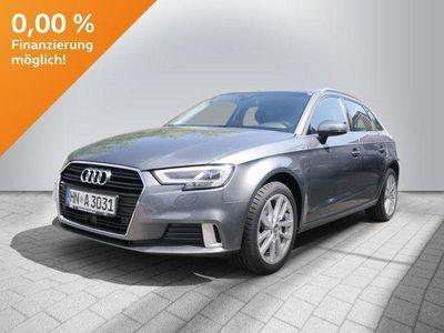 gebraucht Audi A3 Sportback g-tron 1.4 TFSI S-tronic Sport EU6,