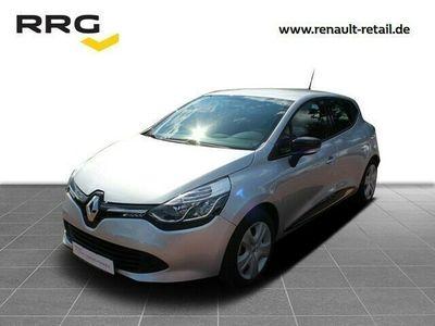 gebraucht Renault Clio IV 1.2 16V 75 Limited Navi