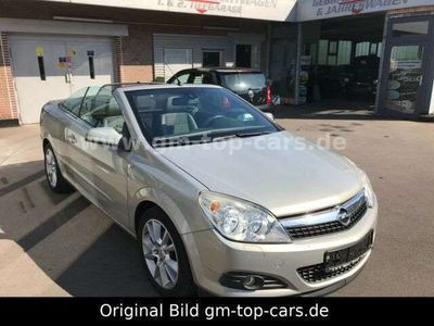 gebraucht Opel Astra Cabriolet H 1,8 Twin Top Cosmo PDC Tempomat Klima