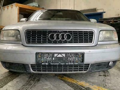 gebraucht Audi A8 W12 - - - VOLLAUSSTATTUNG - - -