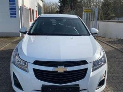gebraucht Chevrolet Cruze 1.6 LS + Schrägheck Top Zustand