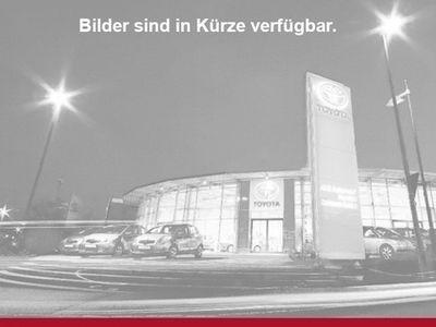 gebraucht Toyota Yaris 1,5-Dual-VVT-iE Team Deutschland