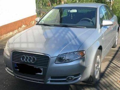 gebraucht Audi A4 B7 1.8T Automatik