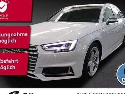 gebraucht Audi S4 Avant 3.0 TFSI quattro PDC LED NAVI