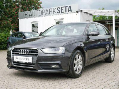 gebraucht Audi A4 2.0 TDI Avant Aut. Ambiente NAVI*XEN*KLIMAAUT