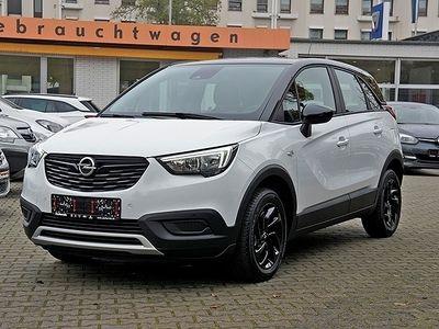 gebraucht Opel Crossland X Limited Edition 1.2 Turbo EU6d Behei