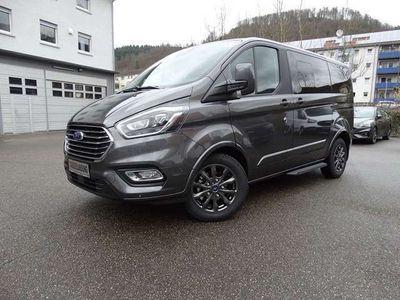 gebraucht Ford Custom TourneoTitanium X Hybrid AHK/SHZ/FSH/Kamera