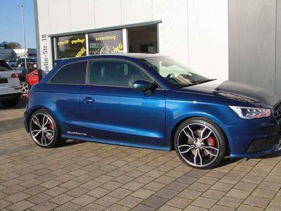 gebraucht Audi S1 2.0 TFSI quattro ABT