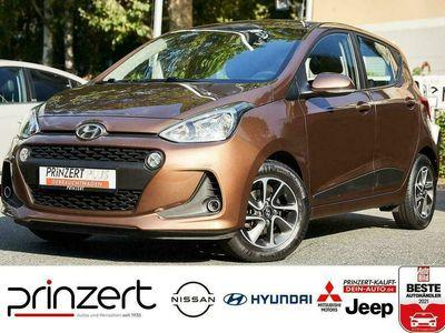 gebraucht Hyundai i10 1.2 MT Style Euro 6