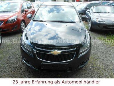 gebraucht Chevrolet Cruze Hatchback LT