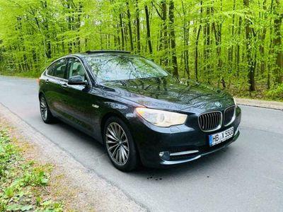 gebraucht BMW 530 Gran Turismo d