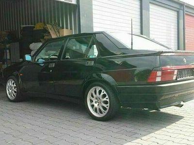 gebraucht Alfa Romeo 75 Alfa2.0 twin Spark als in Bochum-Süd
