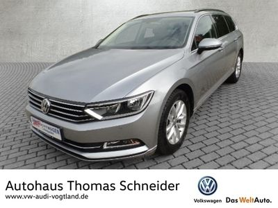 gebraucht VW Passat Variant Comfortline 1.4TSI ACT NAVI