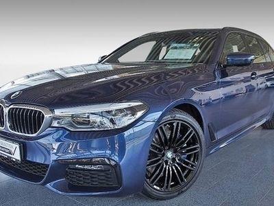 gebraucht BMW 530 d xDrive Touring Aut.