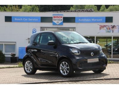 used Smart ForTwo Electric Drive / EQ coupe