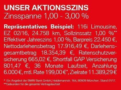 gebraucht BMW 220 d Cabrio Navi Prof,Xenon,Komfortzg,Tempomat (Klima