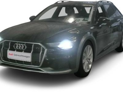 gebraucht Audi A6 Allroad A6 Allroad50 TDI Q LM19 LEDER eSITZE KAMERA TOUR