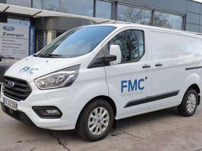 gebraucht Ford Custom TransitPHEV 340 L1H1 LKW Trend Bluetooth Klima