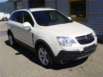 gebraucht Opel Antara Cosmo 4x4 2.0 CDTI