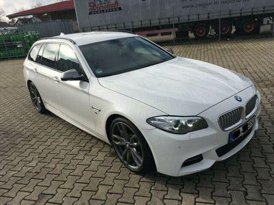 gebraucht BMW M550 d orig.107.000 km