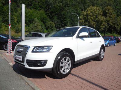 gebraucht Audi Q5 2.0 TDI quattro*Klimaauto*Sitzhzg*
