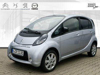 gebraucht Citroën C-zero Elektromotor Klima, 8 Jahre Batteriegaran