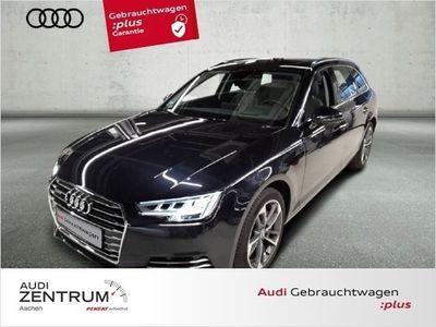 gebraucht Audi A4 Avant design 3.0 TDI quattro 160 kW (218 PS) S tronic