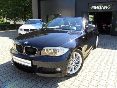 gebraucht BMW 118 Cabriolet i Edition Sport Klima Sportsitze Xenon