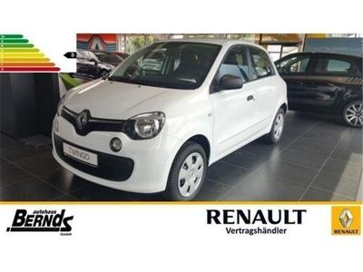 gebraucht Renault Twingo Life SCe 70 *Klima*