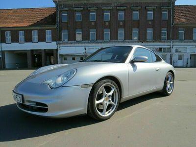 gebraucht Porsche 911 C2 Typ 996.2 ohne Schiebedach 3.6L / 320PS