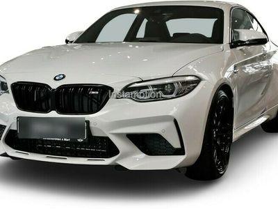 gebraucht BMW M2 M2Competition Navi DSG Leder Harman Kardon 699 EUR monatl.