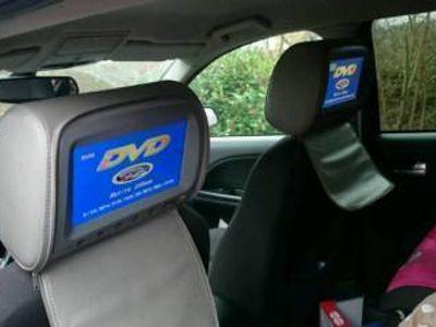 gebraucht Ford Mondeo Tüv 7/17 dvd. Play Station a...