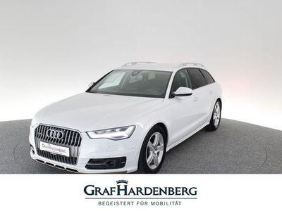 gebraucht Audi A6 Allroad 3.0 TDI Navi LED AHK Klima