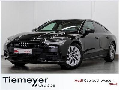 gebraucht Audi A7 Sportback 50 TDI quattro 210 kW (286 PS) 8-stufig tiptronic