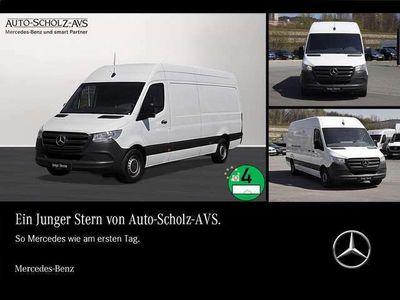 gebraucht Mercedes Sprinter 316 CDI PDC