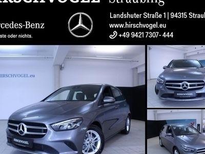 gebraucht Mercedes B180 Style+MBUX+Navi+LED+Kamera+PDC+SHZ+Spiegel