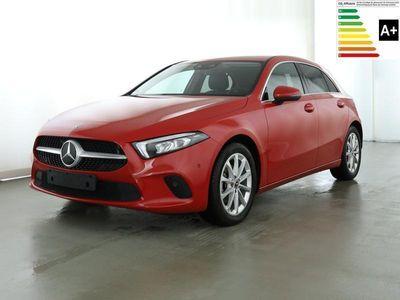 gebraucht Mercedes A180 PROGRESSIVE/MBUX/LED/NAVI/SOUNDSYSTEM