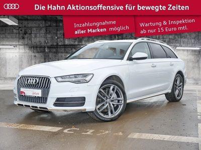 gebraucht Audi A6 Allroad quattro 3.0TDI qu.TIP EU6 LED Navi Pano CAM