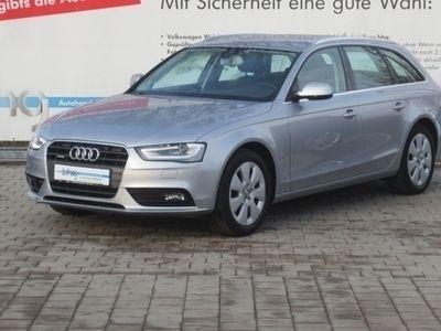 käytetty Audi A4 Avant Ambiente 2.0 TDI quattro B&O ACC Navi Xenon