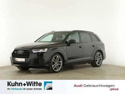 gebraucht Audi SQ7 4.0 TDI *AHK*Panorama*Optik-Paket*Matrix-LED*