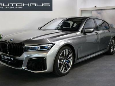 gebraucht BMW M760 Li xDrive M Sport Executive Stop&Go Laser