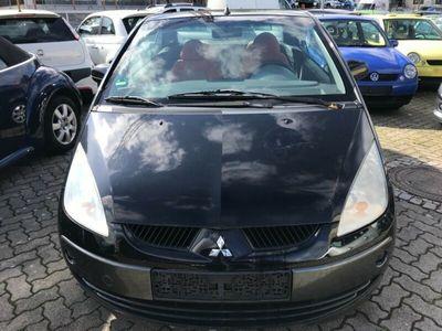 gebraucht Mitsubishi Colt Cabrio CZC Inform