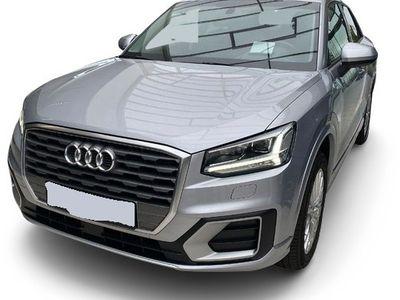 gebraucht Audi Q2 Q21.4 TFSI Design