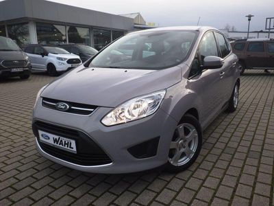 "gebraucht Ford C-MAX 1.6 Ti-VCT Trend ""Winter-Paket"" LMF"