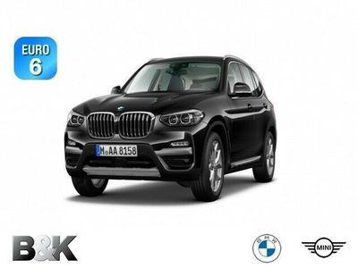 gebraucht BMW X3 xDrive30i Gewerbe