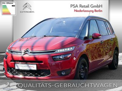 gebraucht Citroën Grand C4 Picasso BlueHDi 150 EAT6 Exclusive