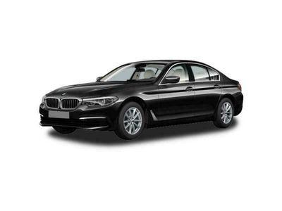 gebraucht BMW 530 d Limousine WLAN Navi Prof. Klimaaut. Shz