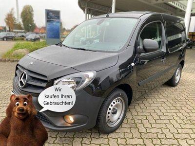 gebraucht Mercedes Citan 109 CDI Kasten Plus Lang AHK Klima SHZ