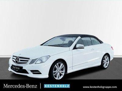 gebraucht Mercedes 250 ..ECab. BE AMG +Navi +PTS+Sitzh