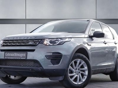 gebraucht Land Rover Discovery Sport S